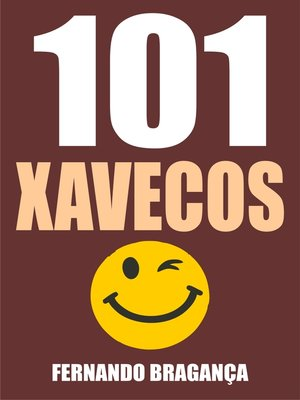 cover image of 101 Xavecos